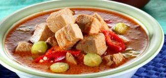 Download Resep masakan Ikan Asam Kuah Pedas