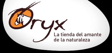 Librería Oryx