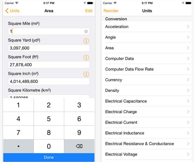 Free Unit Converter App