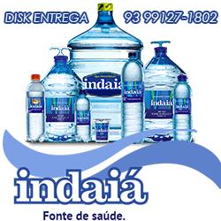 INDAIÁ FONTE DE SAÚDE