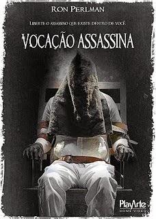 Vocacao+Assassina Vocação Assassina DVD R