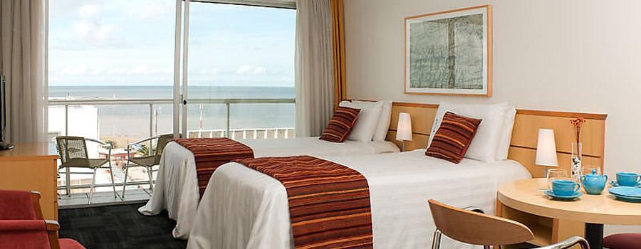 Hotel em Montevideu