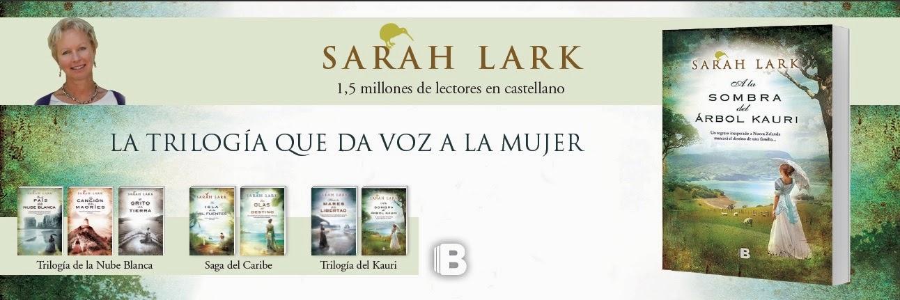 SARA LARK