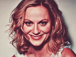 Reader Suggests Amy Poehler for Lead Role in NY21-The Movie