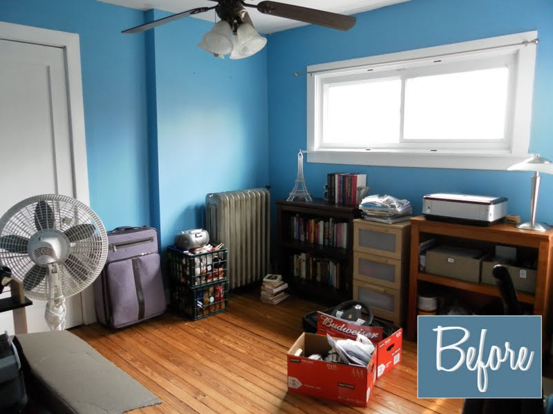 Man Cave Guest Room : A life that is good our house