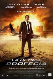 La Ultima Profecia – DVDRIP LATINO