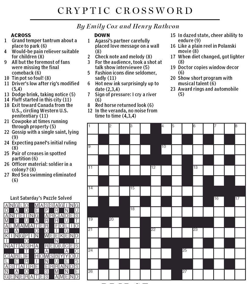 formal essay crossword clue Crossword clue answers with the a formal recommendation by a former employer to a potential future the student's essay failed to list several.