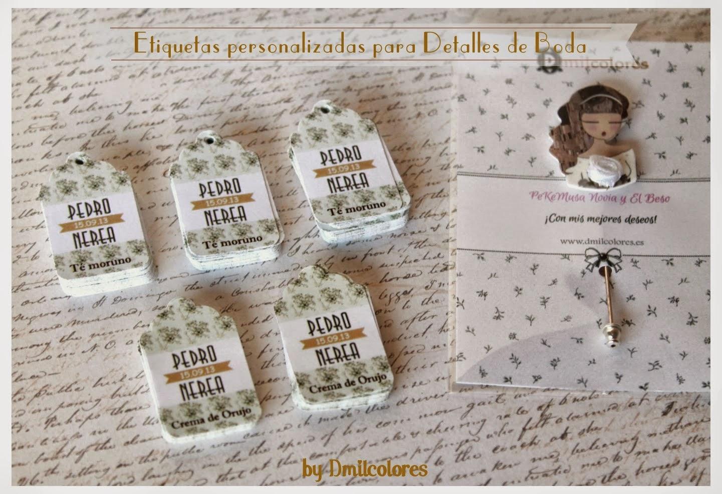 Wedding inspiration boda en ibiza dmilcolores - Aecc regalos boda ...