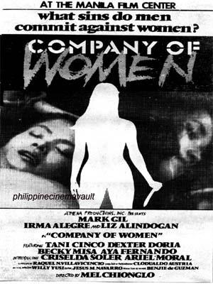 watch filipino bold movies pinoy tagalog Company of Women