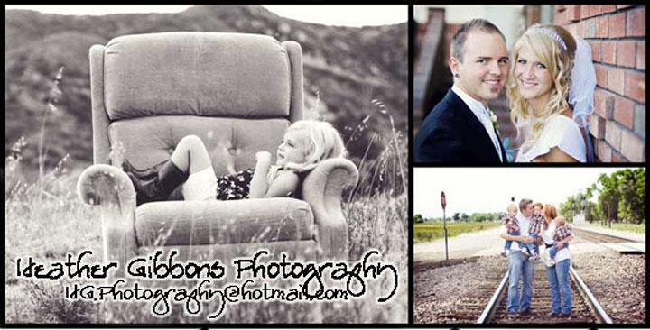 Heather Gibbons Photography