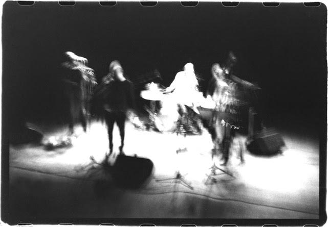 quartet base (séb beaumont - pher motury - peter orins - nico mahieux - chr pruvost)