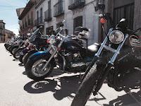 Las motos, las protagonistas