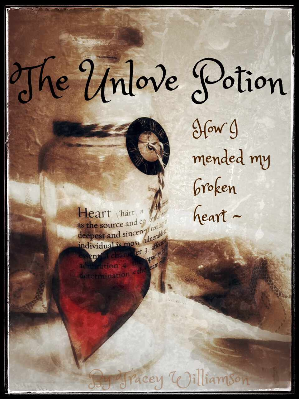 The Unlove Potion
