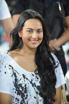 Sonakshi Sinha CCL