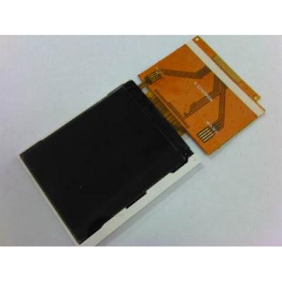 LCD CROS CB80