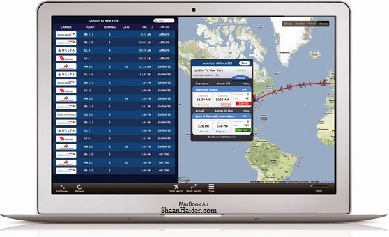 Best Business Travel Apps for Mac