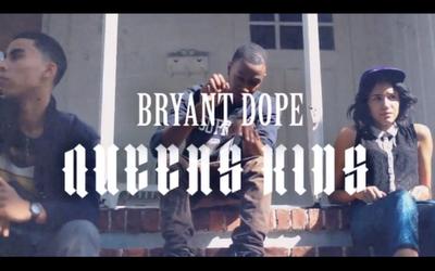 Bryant Dope Queens Kids