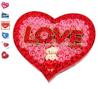 Jual Bouquet Love, Jual Karangan Bunga Murah,