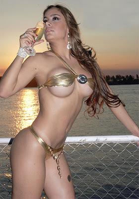 Larissa Riquelme Desnuda Sin Censura