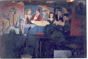 Cotton Club pub