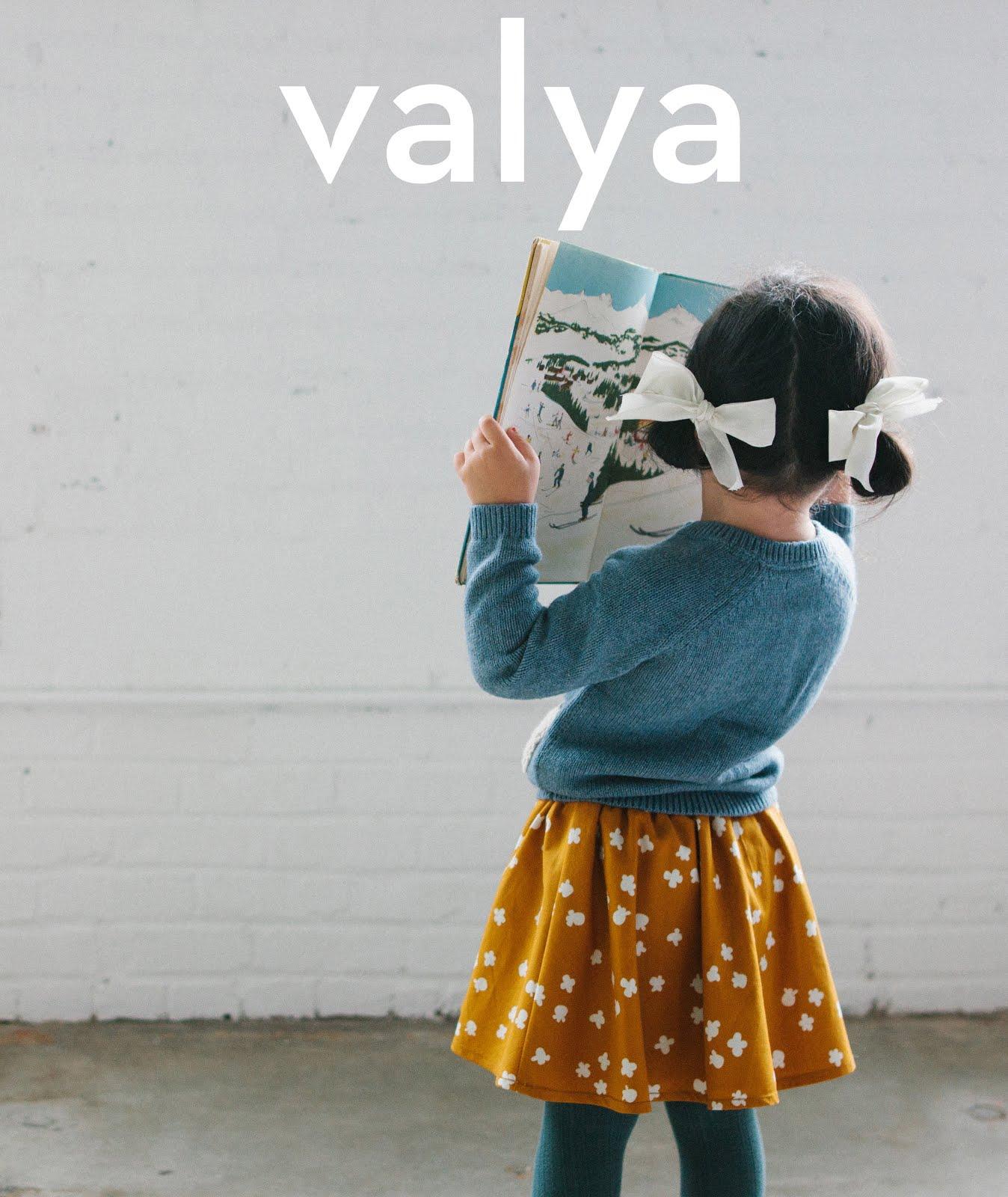 valya kids