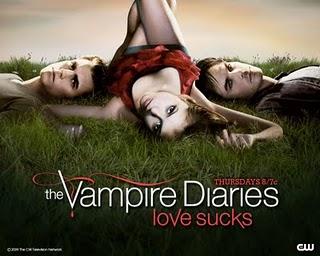 Assistir 3ª Temporada The Vampire Diaries Online Dublado Megavideo