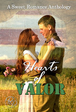 Hearts of Valor Anthology