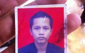 Inilah Profil Muhammad Arsyad alias Imen Yang Menghina Presiden Joko Widodo