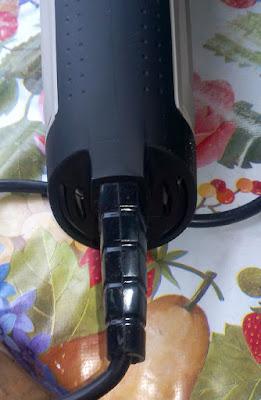 Зубр ЗУШМ-125-950 крепление провода