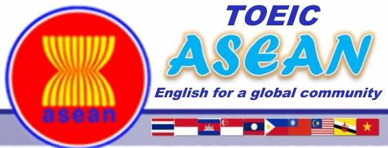 ASEAN TOEIC