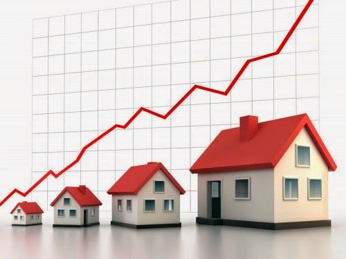 Según los notarios la venta de vivienda aumentó la venta de vivienda un 45,4%