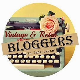 Grupo de Blogs Vintage e Retrô
