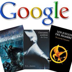 Los 10 libros m s buscados en google durante 2012 de fan a fan tu blog de cine series - Libros antiguos mas buscados ...