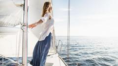 Thermal Comfort Properties of a Yacht Mattress