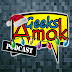 Special Message From The Geeks Amok Family