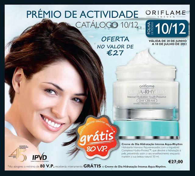 produtos oferta da oriflame cosmeticos