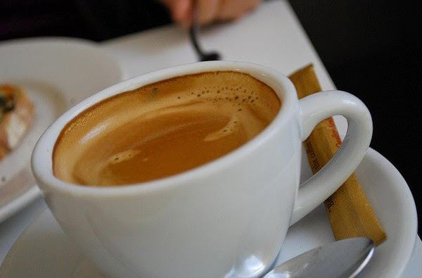 Perchè il caffé fa male alla Nostra salute