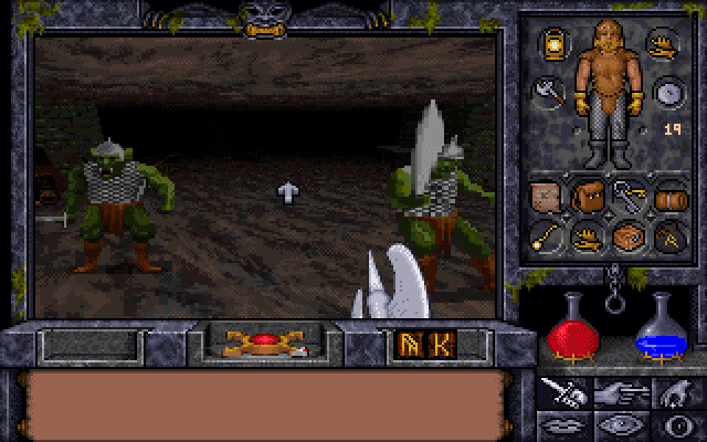 Download Ultima Underworld 1+2 For PC Full Version ZGASPC ...