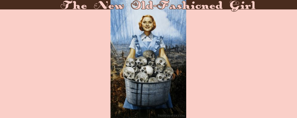 The New Old-Fashioned Girl