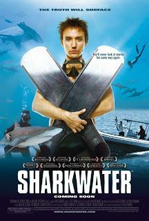 Watch Sharkwater (2006) movie free online