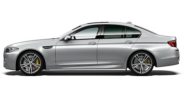 2016 BMW M5 Specs And Release Date