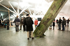 [Previous Project] End of the World Exhibition Final Show@Mile End Pavilion