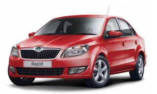 Skoda Rapid Concept 2013 review specs and price Skoda Rapid 2012 release date canada interior photos