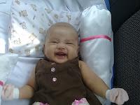 Aksi Manja Babygirl Gua