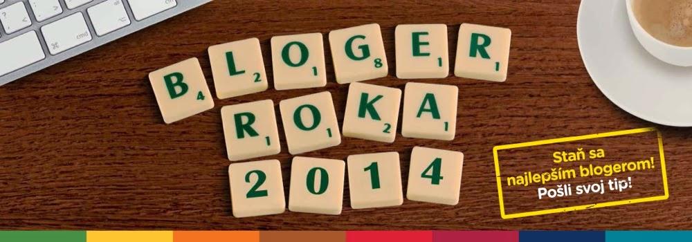 Páči sa Vám náš blog ? Hlasujte za nás!!!