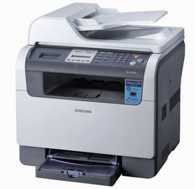 download Samsung CLX-3160FN/XAA printer's driver