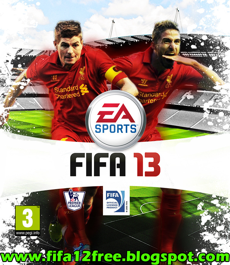 FIFA 13 1st Touch Control transforms the way players control the ball, elim