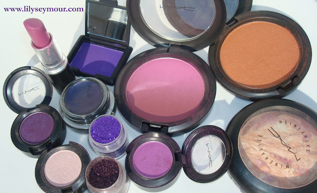 Mac Hyperviolet Paintpot