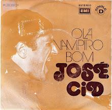 Olá Vampiro Bom ( Single)