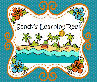 https://www.teacherspayteachers.com/Store/Sandys-Learning-Reef